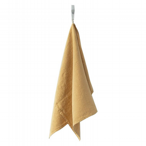 Linen Tea Towel - Honey